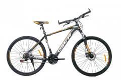 "Велосипед OSKAR 29"" 1618 steel"