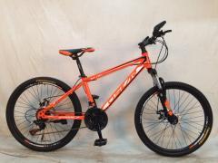 "Велосипед OSKAR 24""-1610 ST"
