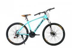 "Велосипед OSKAR 26"" 1616 steel"