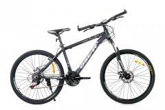 """Велосипед OSKAR 26"""" 16011 ALLOY"""