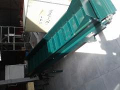 Conveyor / Konveer