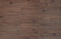 Вінілова плитка LG DECOTILE DSW 5713 (Коричневая сосна), размер планки 180х920 мм