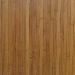 Бамбукові шпалери Кофейний лак, 17мм