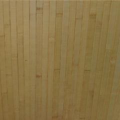 Бамбукові шпалери Натуральний лак, 17мм