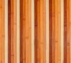 Бамбукові шпалери Кольорові, без лаку (під замовлення)