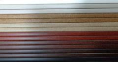 Поріжок корковий (компенсатор) - RG 101Поріжок корковий (компенсатор) - RG 101Розміри 15x7x900мм