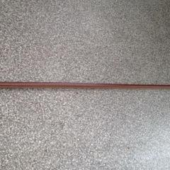 Поріжок корковий (компенсатор) - RG 107Поріжок корковий (компенсатор) - RG 107Розміри 15x7x900мм