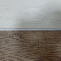 Поріжок корковий (компенсатор) - RG 109Поріжок корковий (компенсатор) - RG 109Розміри 15x7x900мм