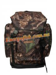Рюкзак камуфляж/хаки 45 л, 32х60х18см № 005