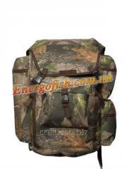 Рюкзак камуфляжный 60 л, 35х68х21см № 007
