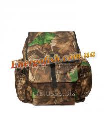 Рюкзак камуфляжный 35л 40х47х22см № 068