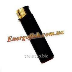 Lighter black rubber No. 8