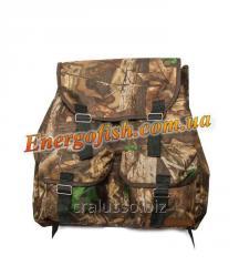 Рюкзак камуфляжный 35л 40х47х22см № 030