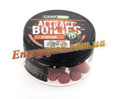 Бойли Attract Boilies Caviar 10mm
