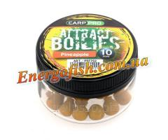 Бойли Attract Boilies Pineapple 10mm
