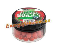 Бойли Attract Boilies Strawberry Jam 10mm
