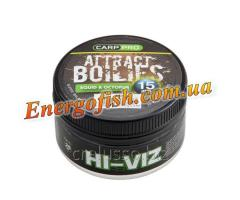 Бойли Attract Boilies Squid-Octopus 15mm