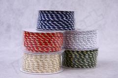 Декоративні мотузки