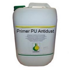 Однокомпонентний поліуретановий грунт PRIMER PU ANTIDUST