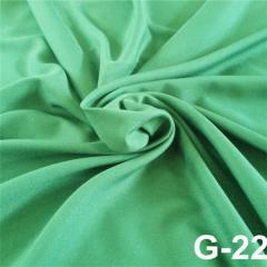 Габардиновая ткань, Код: G-22 Оливка