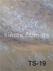 Тюль фатин, Код: TS-19