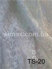 Тюль фатин, Код: TS-20