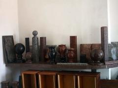 Гранитные вазы производство продажа поставка Сумы