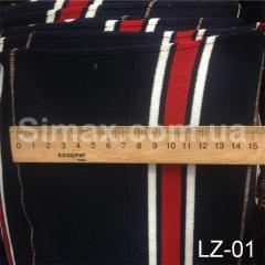 Довязы, манжеты,  Код: LZ-01