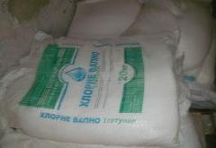 Chloric lime, 3s, Bulgaria with delivery