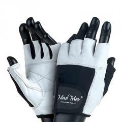Перчатки спортивные для бодибилдинга и фитнеса,