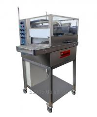 Глазировочная машина ЕМ-300