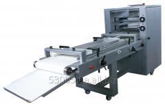 Тестозакаточная машина DM-500