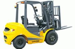 Loader diesel FD25-35A series