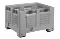 Plastic container Big Box 4401.400