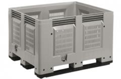 Пластиковый контейнер Big Box 4401.600