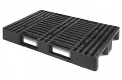 Europallets of average gruzopod. CPP 850