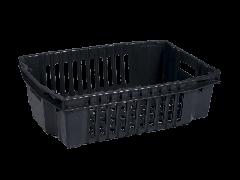Box 430х430х110 continuous