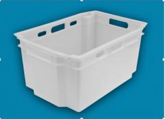 Box conical 600х400х270 continuous