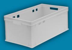 Straight line box 600x400x300 (E3) continuous