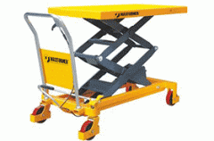 Cart lifting MTS800