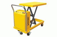 Anhebende Trolley MTE30/50