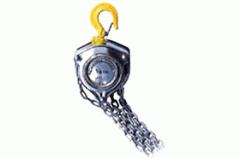 Tal manual chain pass MCH