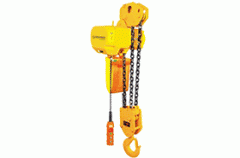 Tal electric chain HHD7.5T