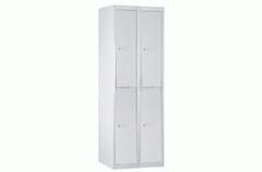Ячеечный шкаф А3218 1800*600*500