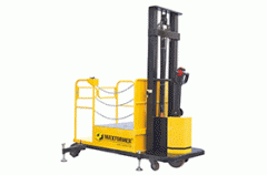 Elevator electric self-propelled MDD