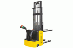 Piler electric MFES-I of a series J