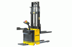 Piler electric MFES-I of a series M