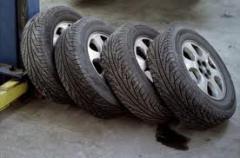 Летняя и зимняя резина, шины, автошины, купить в