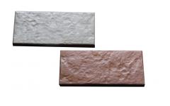 Фасадно облицовочная плитка Кабанчик