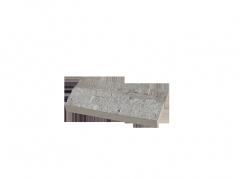 Фасадно-облицовочная плитка Песчаник №2 серая